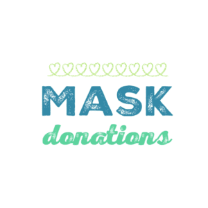 Mask Donations – Kinetic Kids Fundraiser