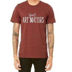 (your) Art Matters